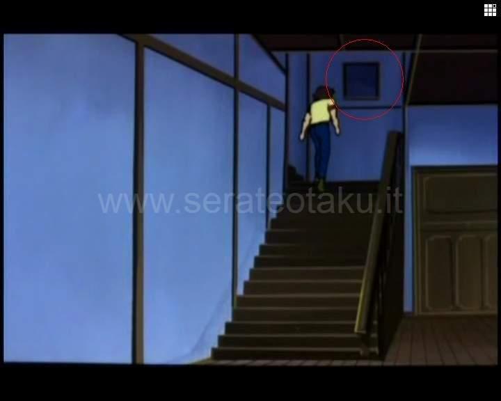 Devilman - Regalare uno specchio porta male ...
