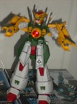 Dragon (G Gundam)